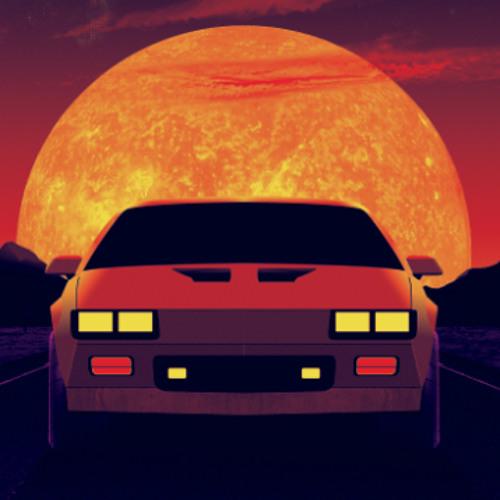 Slow summer drive (demo)