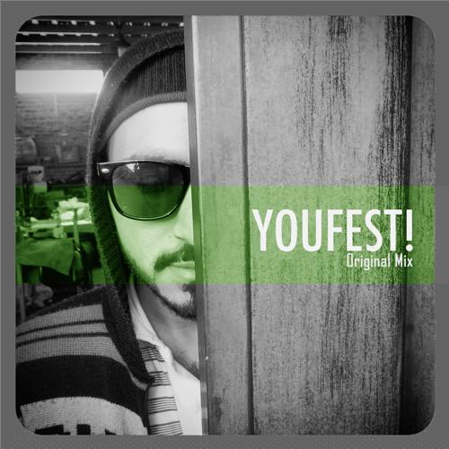 Juan Beccaría - You Fest! (Original Mix)