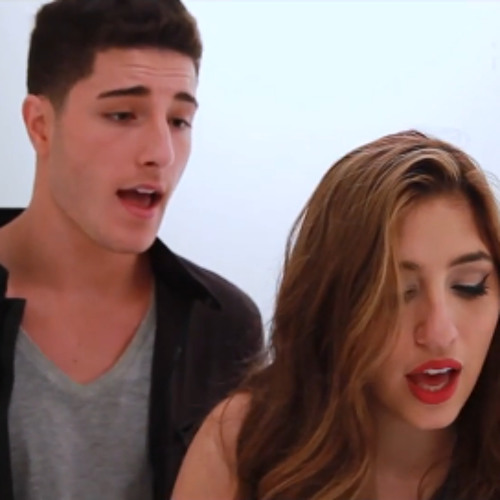 Love Will Remember - Selena Gomez (Cover by Justin Bryte & Brielle Von Hugel)