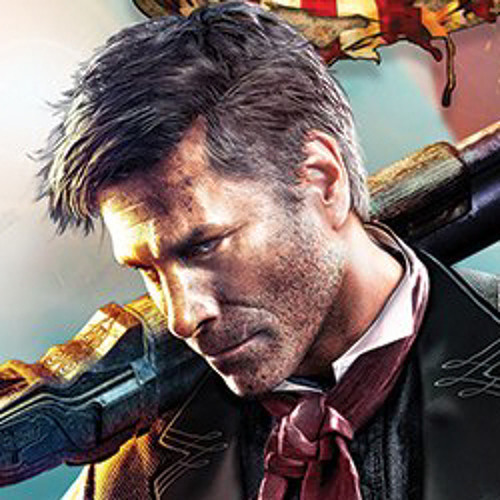 Booker DeWitt - Tribute to Bioshock Infinite