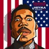 Hey Ma (Unreleased Version) - Chance the Rapper
