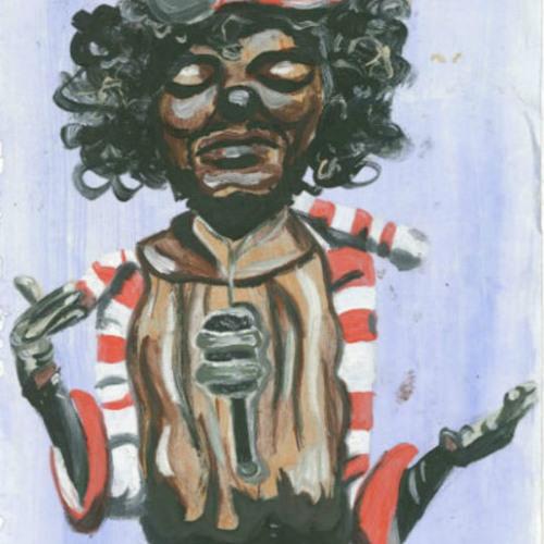 Cobra Clutch ft. Blak King (produced by MarcNfinit) #whileiwasasleep