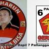 Azhari - Bersatu Kita Bisa For Robby Harun (caleg DPRD Kab Gowa dapil 7 Pallangga - barombong)