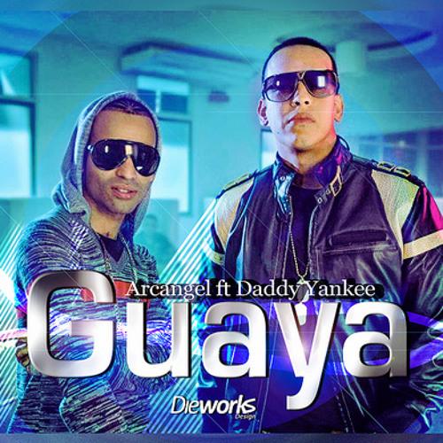 Daddy Yankee Feat. Arcangel - Guaya (Prod. By Jamie)
