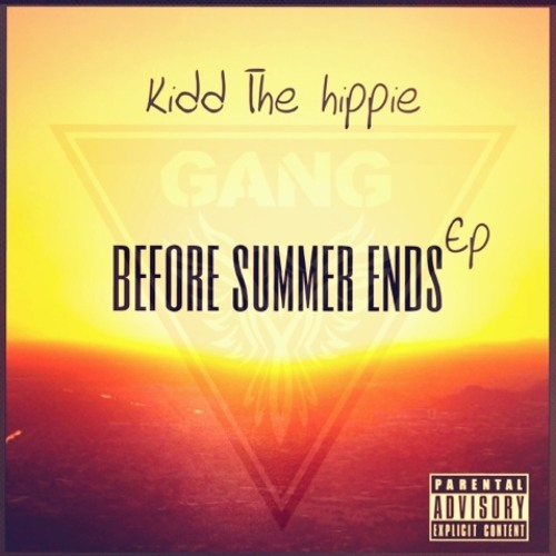 KiddtheHippie - Beforesummerends (The EP) - 04 XX Summers (Produced by jimmysquare)