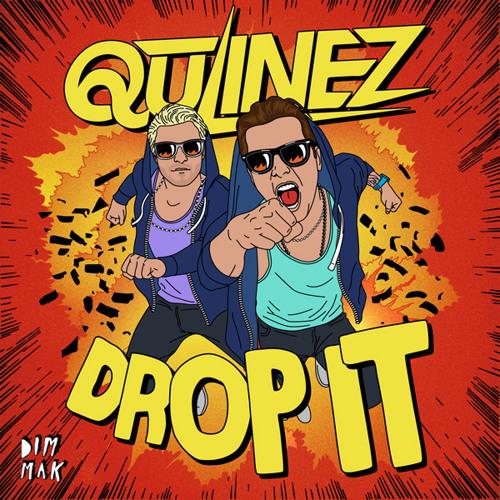 Qulinez - Drop It (Teaser)