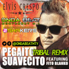 Elvis Crespo ft Fito Blanko - Pegaito Suavecito (Onda Beat Mty & 2shakers Tribal Remix)