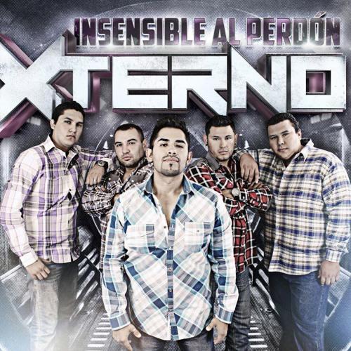 Xterno - Insencible Al Perdon