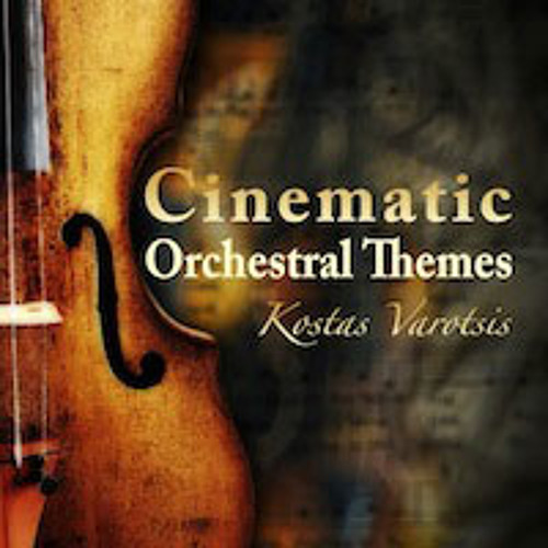Cinematic Orchestral Themes - Demo 2