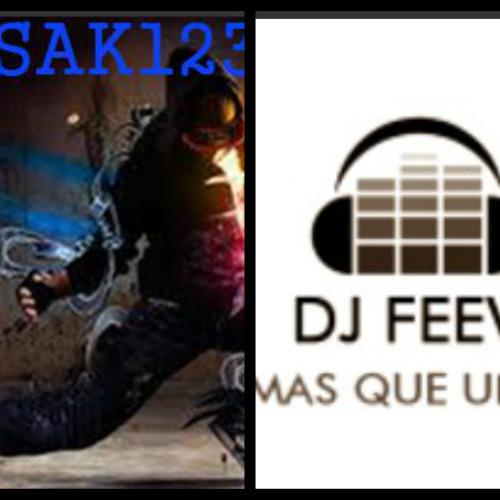 AISAK123 y FEEW new sound