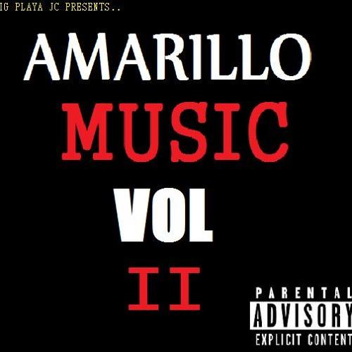 The Intro To Amarillo Music II: The Mixtape