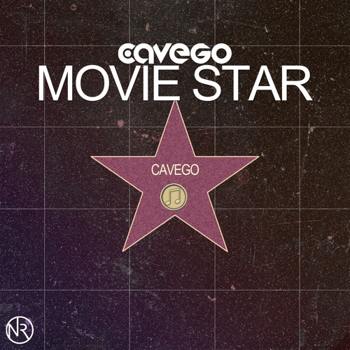 Cavego - Movie Star (Out now on Norwegian Records)