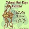 Sharifah Aini   Suasana Hari Raya (Remix Cover)