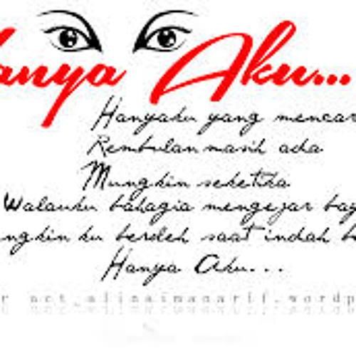 Hyper Act - Hanya Aku (cover)