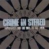 Crime in Stereo - live in Norfolk, VA 7/7/2004
