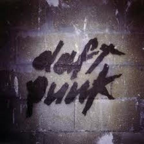 Daft Punk -Revolution(Alejandro Barrera Remix)CCS Preview