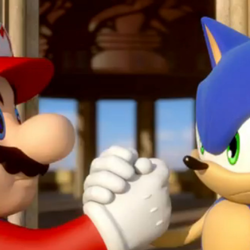 Super Mario World: Overworld [Sonic Genesis Remix]
