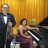 Brahms : Scherzo by DuoNicole