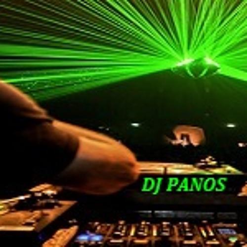 D.J PANOS - Pump it