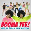 Geo Da Silva & Jack Mazzoni - Booma Yee (DJ Samuel Kimko Porno Remix)