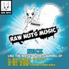 [RNM02] CD BONUS - Neck - Harlem Drummer preview  [Release 09th August 2013]