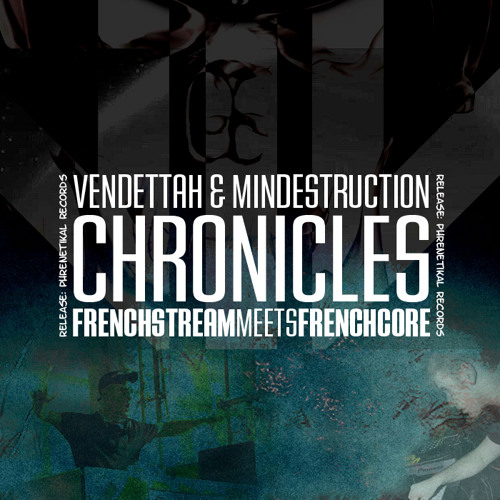 Chronicles (preview)