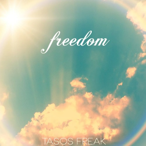 Tasos Freak - Freedom