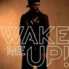 Avicii - Wake Me Up (Acapella)[STUDIO]