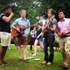 Old Pine (Ben Howard Cover) | live
