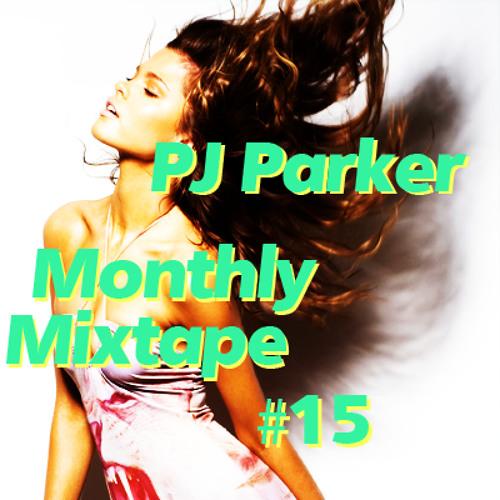 Monthly Mixtape #15