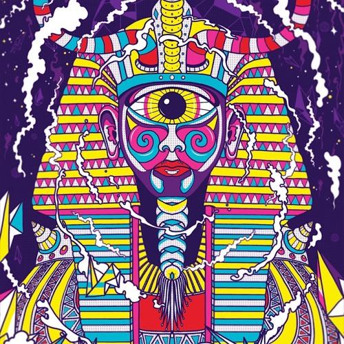 1200 Micrograms - Egypt (Land Of The Pharoahs)