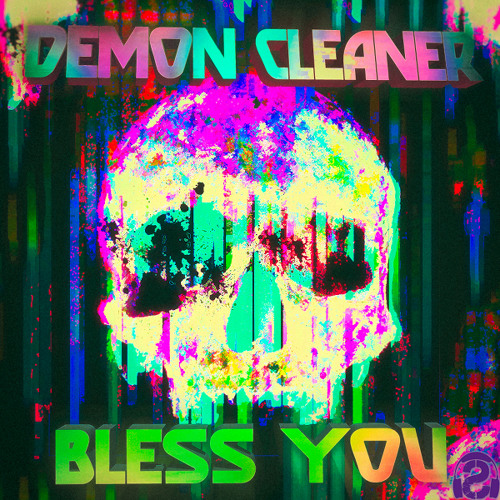 Demon Cleaner - 3rd Cup