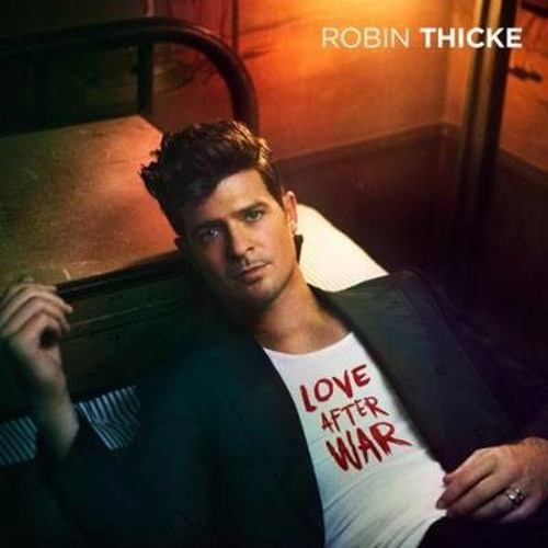 "Robin Thicke - ""Take It Easy On Me""_Giovanni Ikome & Frankie Foncett Hardbody Phuture Mix"