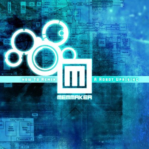 Robot Buzz (Remixed By Cervello Elettronico) (142 BPM)