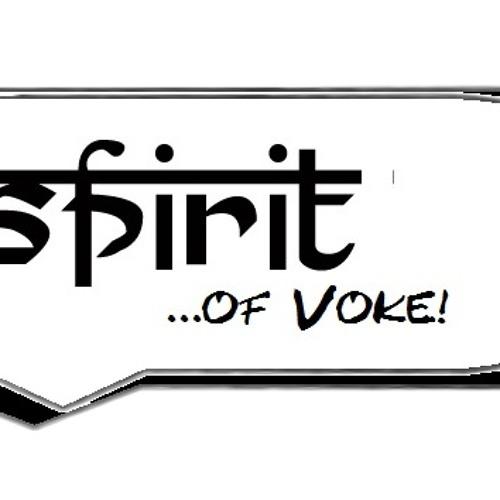 Rolltreppen Raudi - Spirit Of Voke