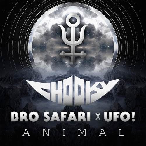 Bro Safari x UFO! - Drama (ChooKy Remix)