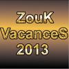Zouk VacanceS 2013 By Dj Curt