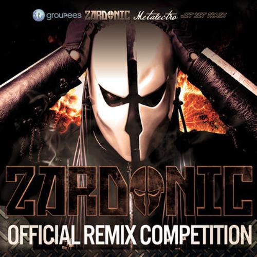 Zardonic - Restless Slumber (Damaged Reactor Remix) [Remix Contest]