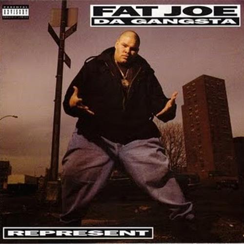 Fat Joe - Flow Joe (Tech Edit)