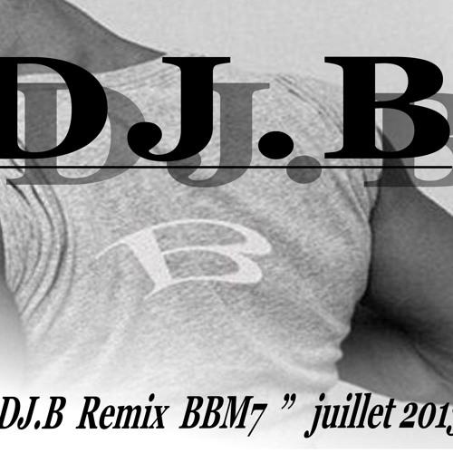 """DJ.B Remix """" BBM7 """"/ 26.07.2013"""