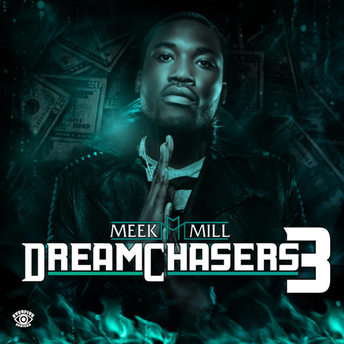 Dreamchasers 3 InstrumentalSalute to the Street Prod By MCBoys