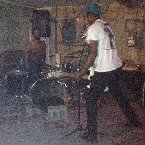 NORMALLY IMPORTANT LIVE AT FITNESS CENTER FOR ARTS AND TACTICS