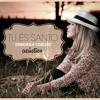 Tu És Santo - Deborah Coelho - CD Acústico