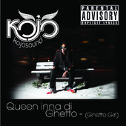 Queen Inna Di Ghetto ( Bbwoy Alkemist Mix)