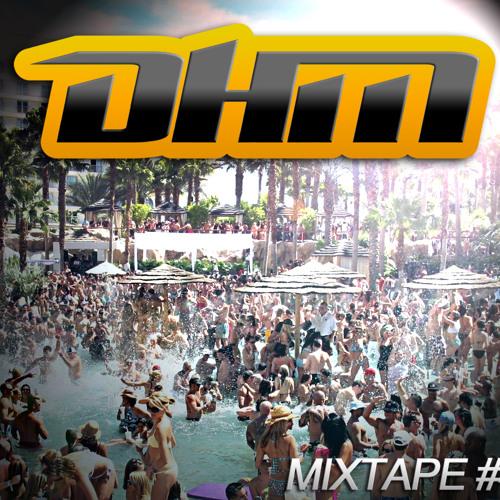 Dutch House Masters present: Mixtape '13 #4 [DOWNLOAD]