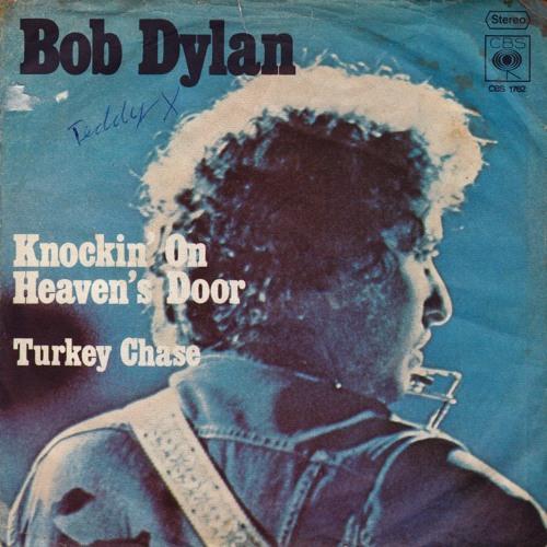 Bob Dylan-Knockin' on Heaven's Door - Cover -