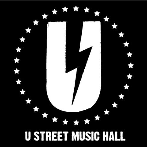 TRACE - Live @ U Street Hall 07-21-2013