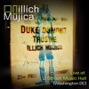 Download Illich Mujica Opening for Duke Dumond and Trus'me at U Stree Music Hall (Washington DC) Mp3