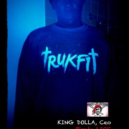 Ball Crazy (Trap King: The Truth) Prod. Codeine Boy