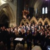 Brian Boydell's Come Sleep performed by Irish Youth Chamber Choir at Christchurch Cathedral, Dublin